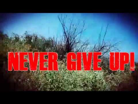 Never Give Up! (Kings Slough Quickie)