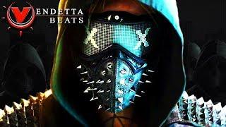 chaos-brutal-string-rap-beat-hip-hop-instrumental-2017-sero-amp-vendetta