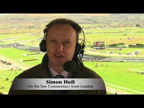 SIMON HOLT REFLECT AND PROJECTS ABOUT CRACKSMAN