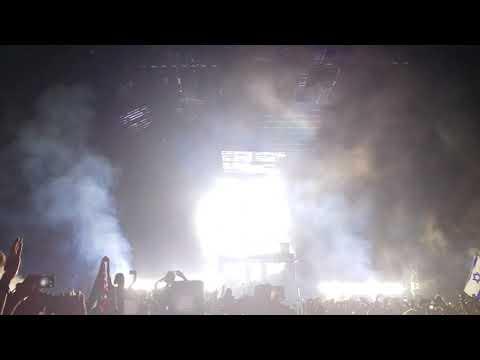 Swedish House Mafia Intro- Ultra Miami 2018