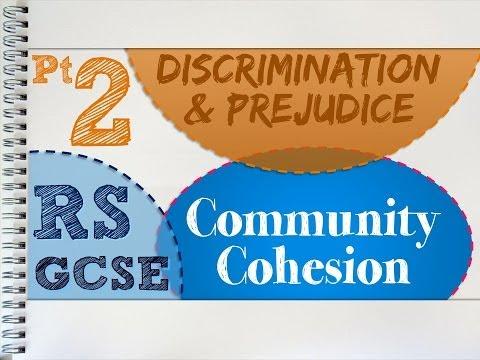 GCSE RS Unit 3.4 (Part 2 of 4) Discrimination & Prejudice | by MrMcMillanREvis