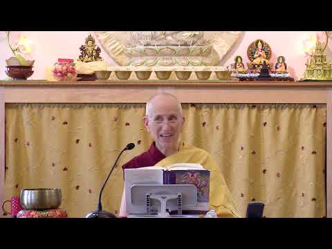 51 The Foundation of Buddhist Practice: Karma and Its Effects 07-10-20