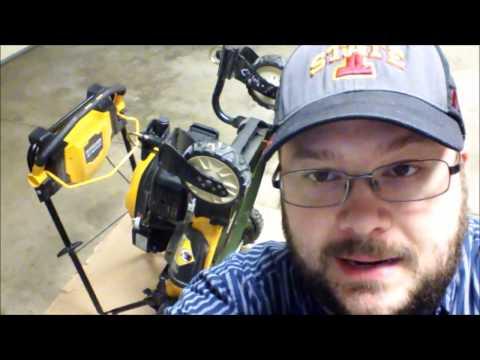 Seized Lawn Mower Engine Fix (PB Blaster)