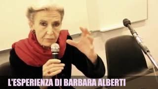 Barbara Alberti Parla Della Sua Esperienza Con La Malattia