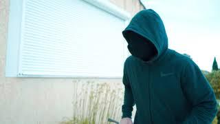 Alarme sans fil, sans abonnement, anti-intrusion