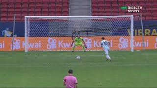 Argentina vs Colombia | Copa América 2021 | Partido Completo | Semifinal