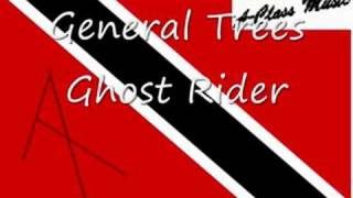 General Trees - Ghost Rider