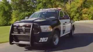 Dodge Ram 1500 Police Truck 2012 Videos
