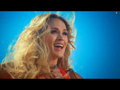 Carrie Underwood Love Wins How Many Times