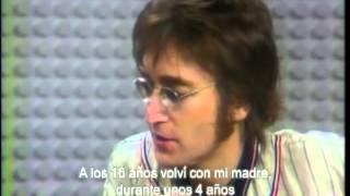 la infancia de los Beatles (contada por ellos mismos)