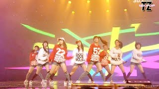 Cover images SNSD(소녀시대) - SONYEO SHIDAE 소녀시대 Stage Mix~~!!