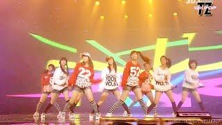 SNSD(소녀시대) - SONYEO SHIDAE 소녀시대 Stage Mix~~!!