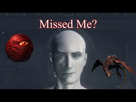 Dark Souls 3: The Pale Man Cosplay Invasions!