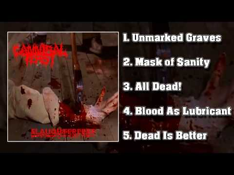 Cannibal Feast - Slaughterfest (FULL EP 2014/HD)