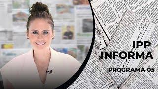 IPP Informa | 14 de Fevereiro de 2020