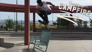 From Winter to Summer, We Shred  | Campfire APRIL Winners thumbnail