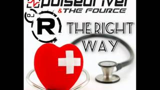 Dj The Fource - The right way (Pulsedriver Remix)◄Dj Roberth►