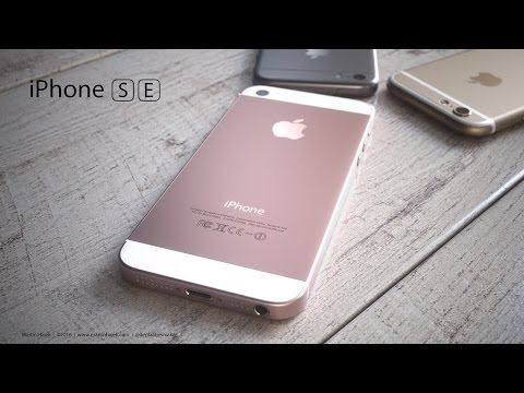 apple iphone se new review unboxing rose gold. Black Bedroom Furniture Sets. Home Design Ideas
