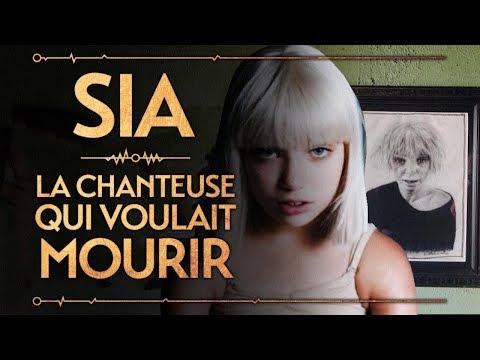 PVR #43 : SIA - LA CHANTEUSE QUI VOULAIT MOURIR