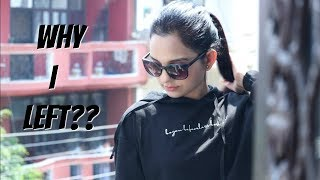 Why I Left | Revealing the truth | Miss Priya TV |