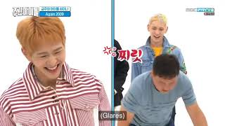 Download Video [EngSub] SHINee Weekly Idol Ep.359 MP3 3GP MP4