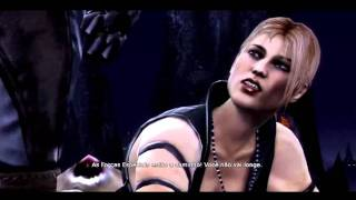 Mortal Kombat 9 HD - Final do Cápitulo 1 (Dublado)