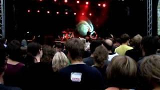 Trashmonkeys - Attitudes in Stereo at Prima Leben und Stereo Festival 2009 in Freising