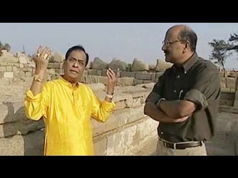 Walk The Talk: Balamuralikrishna (Aired: December 2004)