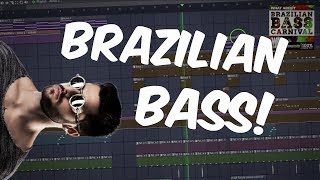 Baixar BRAZILIAN BASS Carnival is OUT NOW!
