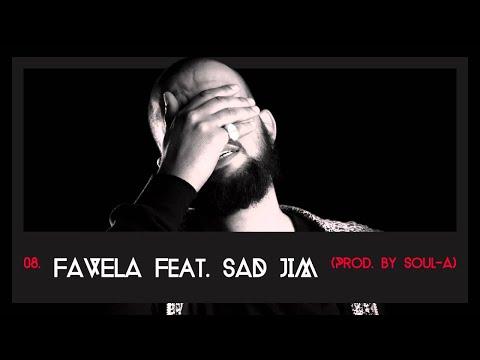 08 - NESSYOU - Favela ( Feat. SAD JIM )