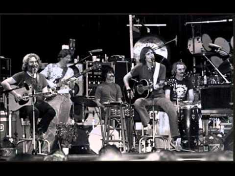 Grateful Dead - Been All Around This World