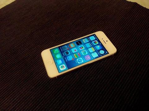 СТОИТ ЛИ ПОКУПАТЬ iPhone 5 СЕЙЧАС? В 2016 ГОДУ