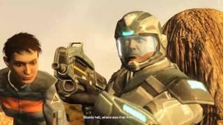 Carrier Command: Gaea Mission Campaign - Part 1
