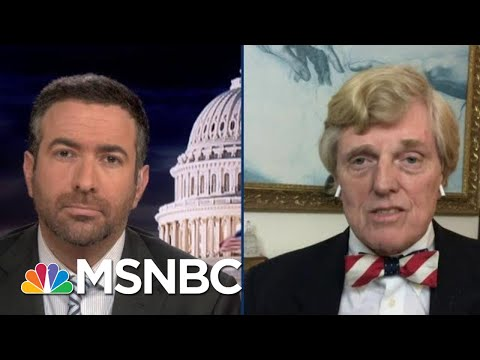 'Disgrace': Trump's Loss Clears Way For AG Barr's Early Exit | The Beat With Ari Melber | MSNBC