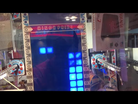 HACKING STACKER ARCADE GAME!