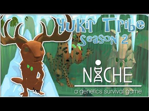 Balancing on Thin Genetic Ice!! ❄️Niche: Yukir Snows - Season 2: Episode #29