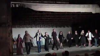 Поклоны Владимир Высоцкий Театр на Таганке 25 01 16