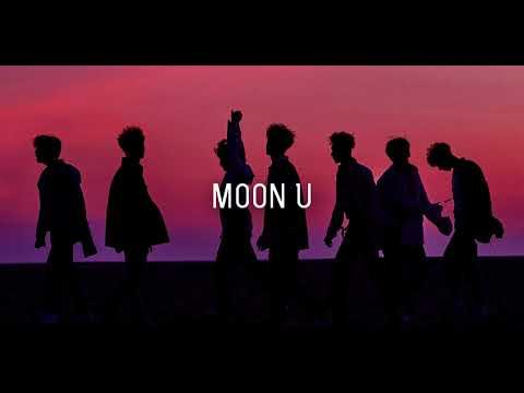 Moon U - GOT7 3D (please use earphones)