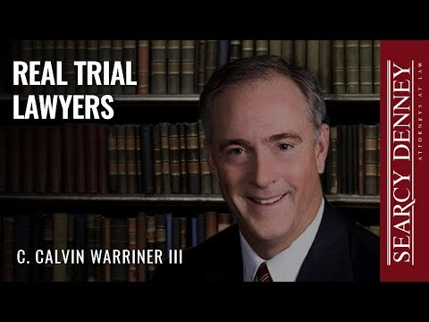 Real Trial Lawyers