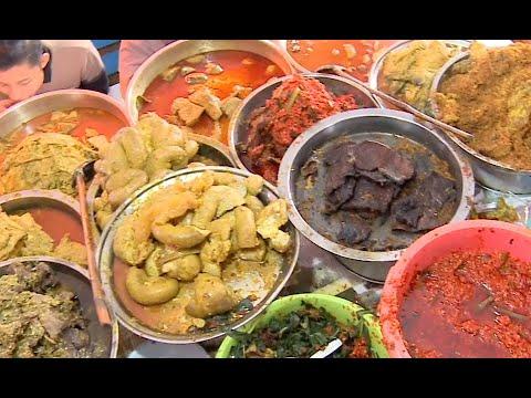 Merapah Khazanah Kuliner Bukittinggi - FOOD STORY (1)