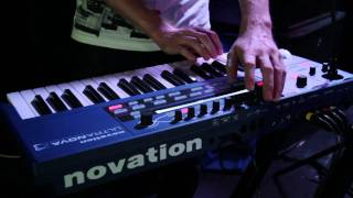 Novation // UltraNova Official Promo