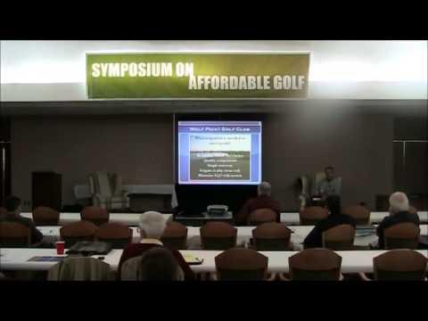 Case Study #3: Wolf Point Golf Club, Gulf Coast, Texas