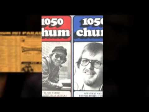 CHUM 1050 Toronto - CHUM CRC Jingles - 1962 from YouTube · Duration:  19 minutes