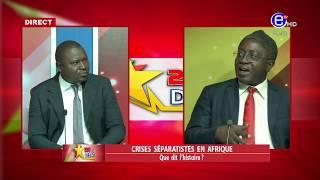 237 LE DÉBAT DU MERCREDI 25 SEPTEMBRE 2019 - ÉQUINOXE TV