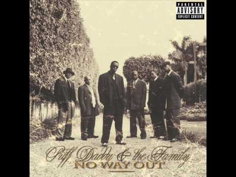 Puff Daddy - Can't Nobody Hold Me Down (Instrumental)