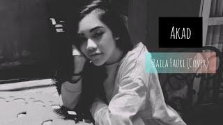 Akad - Payung Teduh (Cover) - Baila Idol Junior 1