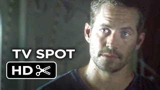 Furious 7 TV SPOT - Brothers (2015) - Paul Walker, Vin Diesel Movie HD