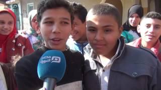 مصر العربية | المياه الملوثة تدفع أهالى قليوب ﻻنشاء محطة تحلية للمياه