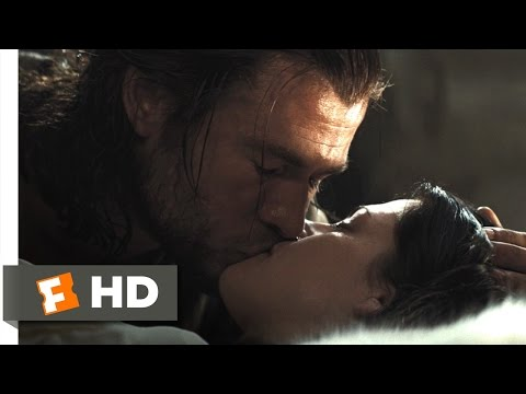 Snow White and the Huntsman (9/10) Movie CLIP - You