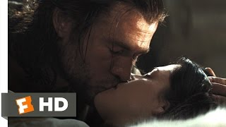 Repeat youtube video Snow White and the Huntsman (9/10) Movie CLIP - You'll Be a Queen in Heaven (2012) HD